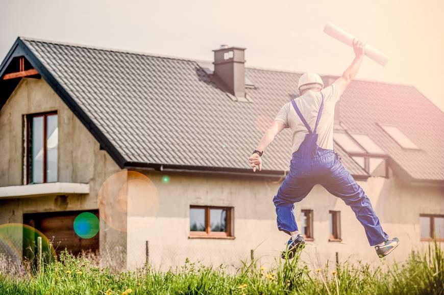 Châssis, toiture, porte… Comment isoler ma maison ?