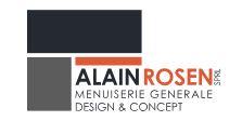 Alain Rosen - Châssis à Liège et Verviers