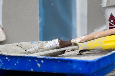 Comment peindre ses châssis en bois ?
