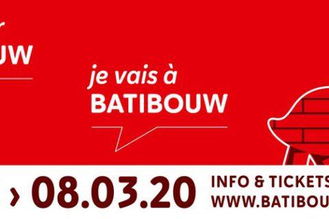 Batibouw 2020 : tout le programme du salon